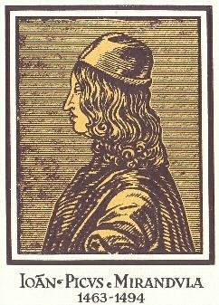 pico de mirandola or shakespeare Pico dell mirandola and the angle of humanism  topics: giovanni pico della mirandola, .